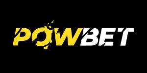 Powbet logo
